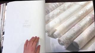 Обои Milassa Joli. Обзор каталога