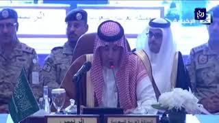 خريطة طريق إعلامية للتحالف العربي في اليمن