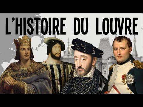 Histoire du musée du Louvre (Nota Bene)