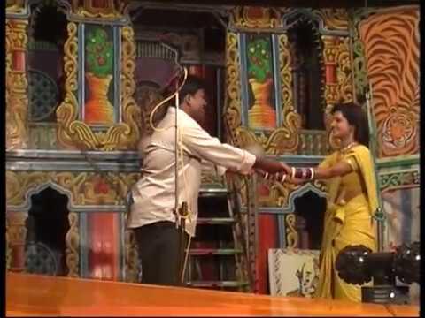 Kannada Drama Video Song| Nee Chandanai Nin Hasai Chandanai | HD CREATIONS