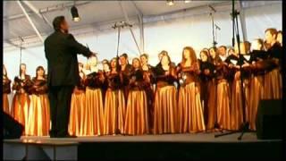 Wspólnota Gdańska: Tutart Chór Akademicki 7 lipca 09