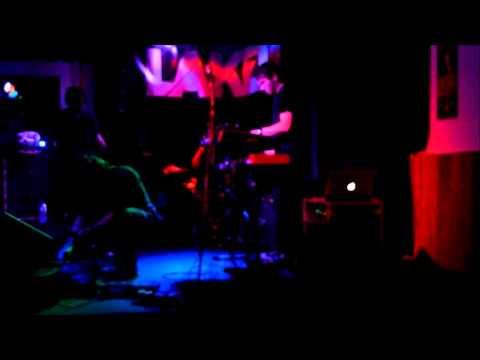 Frames - Stir, live @Lakei Helmond, 14-9-2013