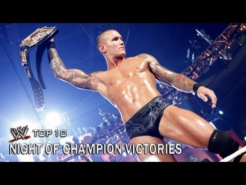 Night of Champions Victories - WWE Top 10 from YouTube · Duration:  3 minutes 1 seconds