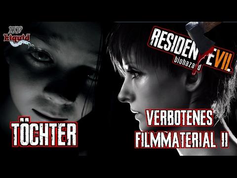 Resident Evil 7 DLC Töchter - Banned Footage DLC 2 Deutsch Gameplay ♦ Resident Evil 7 Biohazard