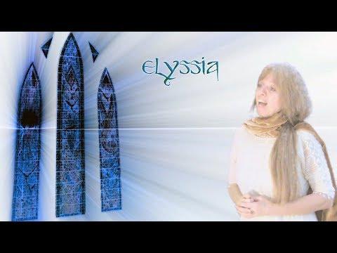 Beautiful new age female vocal; Beata Viscera; Perotin Ambient  Relaxing ; Elyssia