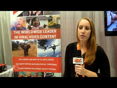 DSE 2015: Jukin Media Presents Licensing and Content Sharing for Signage