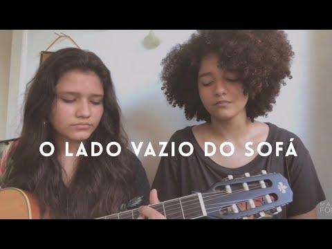 O Lado Vazio do Sofá - Rodrigo Alarcon e Renata Éssis  Beatriz Marques e Lia cover