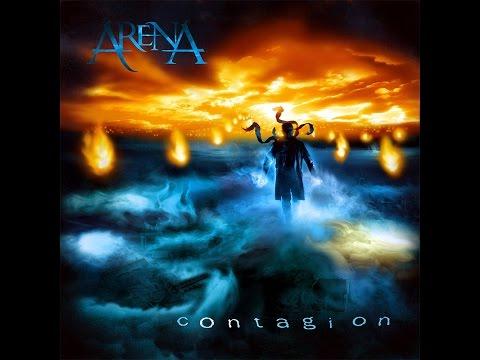 Arena - Contagion (Full Album)