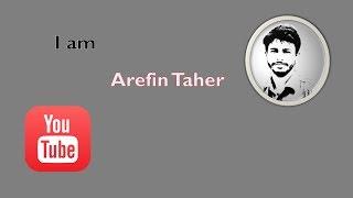 You TUBE OLUŞTURMA 2017 Arefin Taher ll Youtube Kanalı 2017 Römork RÖMORK KANAL ll