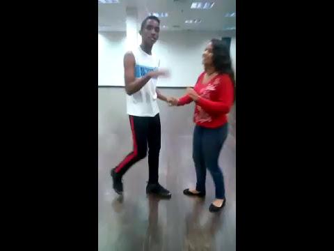 Salsa Casino Pasos Para Practicar Pdvsa La Estancia Maracaibo