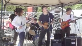 Mountain Outlaw Band MOB - Kaw Liga Indian Song