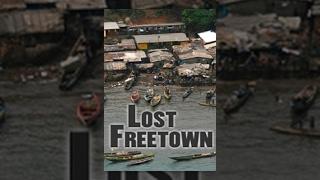 Freetown, Sierra Leone, Africa March 2016