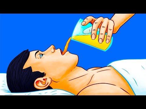 Как перестать храпеть во сне мужчине в домашних условиях