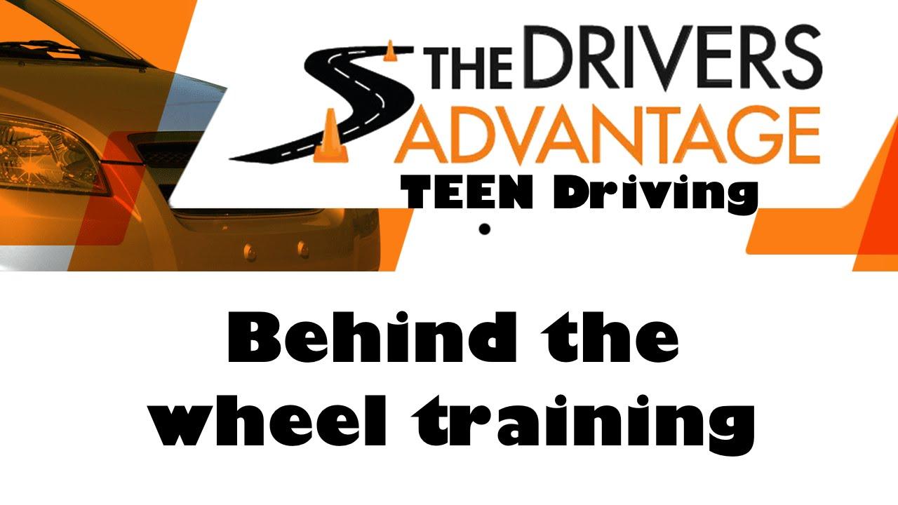 segment 1 drivers training courtesy