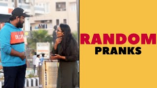 Random Pranks in Vizag | Latest Telugu Pranks | Pranks in Vizag 2021 | FunPataka