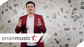 Alban Mehmeti - Biondina (Official Video) 2014