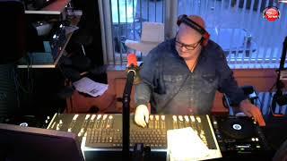 Radio Stad Den Haag - Doucheco (Feb. 16, 2020).