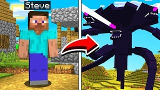 How to MORPH into the WITHER STORM BOSS!