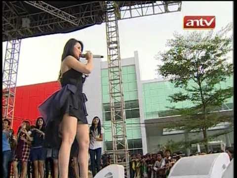 Amour - No Duit No Cinta Live Performed di MANTAP (07/07) Courtesy ANTV