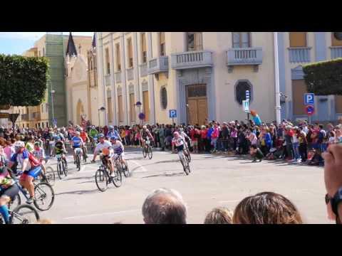 La Africana Melilla 2017