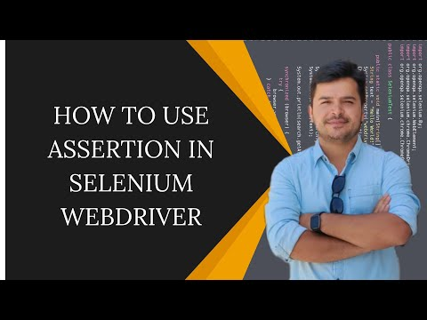 how-to-use-assertion-in-selenium-testng