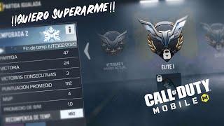 !!PARTIDAS CON SUBS EN DIRECTITO NOCTURNO!! | Call of Duty Mobile