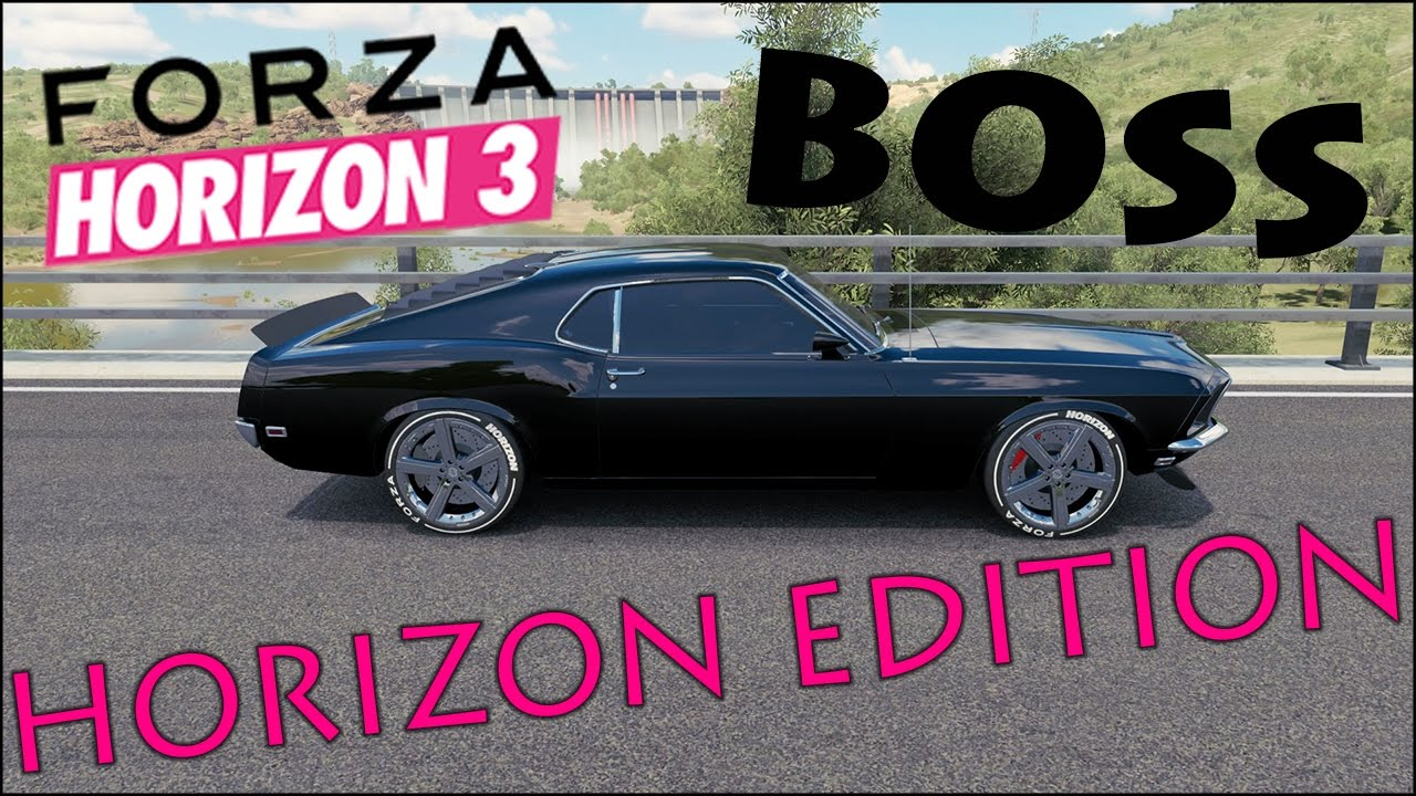 Forza Horizon  Horizon Edition Cars Xp Boost