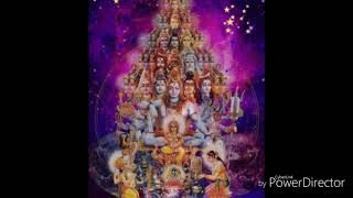 वन्दे शिवं शंकरम् - शिव स्तुति Vande Shivam Shankaram - Shiv Stuti