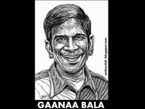 Tamil Gaana song -
