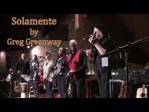 Solamente by Greg Greenway