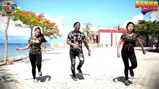 Download lagu KO CEMBURU REMIX || LINE DANCE || KUPANG NTT || CHOREO DENKA NDOLU ||