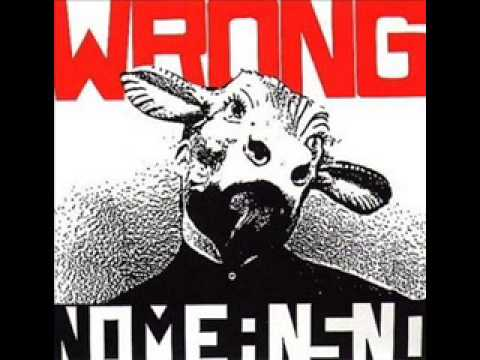 Nomeansno   Tired Of Waiting