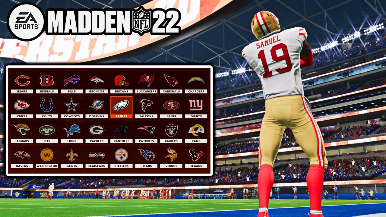 BIG Madden 22 News! Team Play is BACK + More!