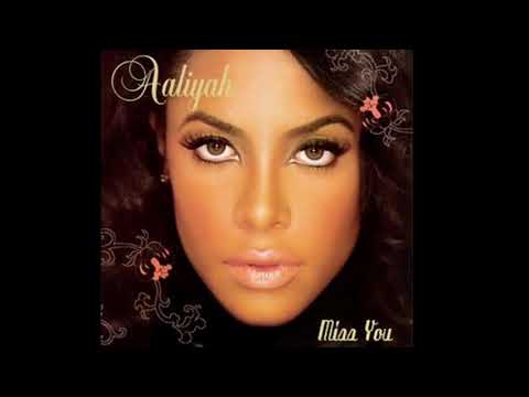 Aaliyah - Miss You Acoustic Instrumental