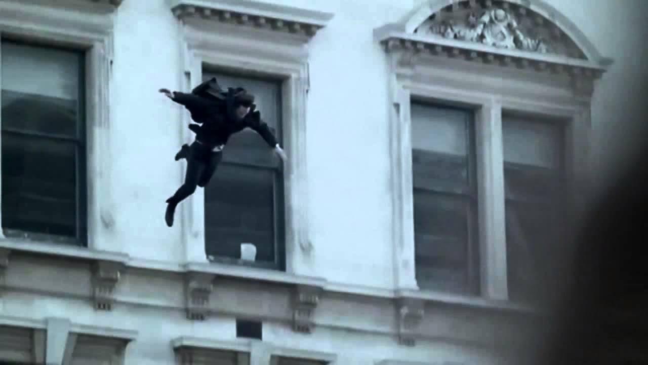 Sherlock Holmes The Reichenbach Fall My Remix Youtube