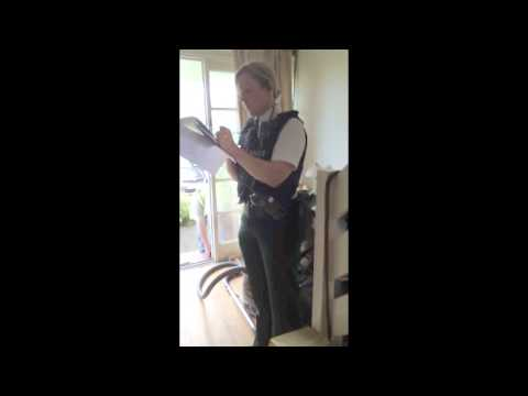 UK Energy Firm Caught Forcibly Installing Smart Meter Against Person's Consent