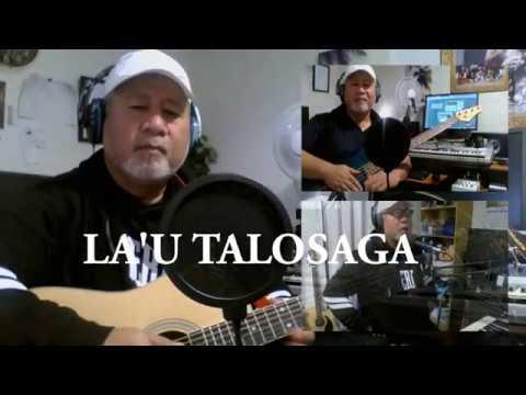 LAU TALOSAGA (Cover)