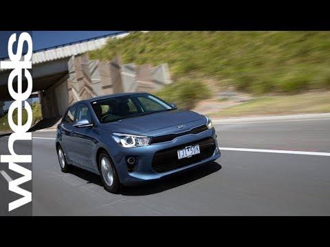 2017 Kia Rio Si review video | Wheels Australia