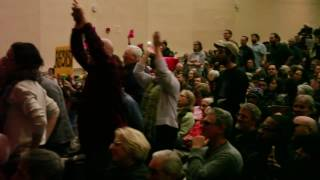 Resistance in RI: Town Hall Highlights 2/12