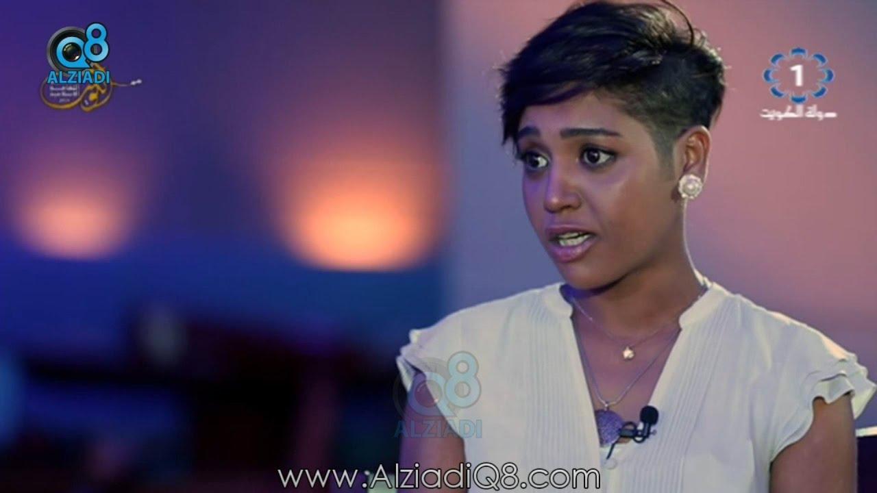 برنامج Haya S Trend مع هيا الحوطي يستضيف الفنانة نورة العميري عبر تلفزيون الكويت Youtube