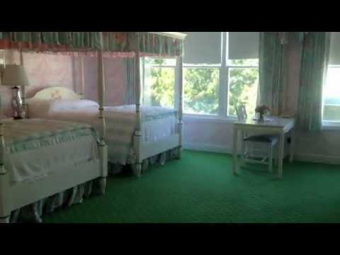 Grand Hotel, Mackinac Island: Room Tour & Family Review