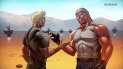 """Rogue Corps"" - Motion Comic #3"