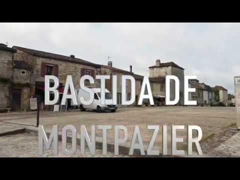 Bastida de Montpazier