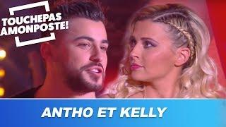 Antho (Les Marseillais Australia) fait une incroyable déclaration à Kelly Vedovelli