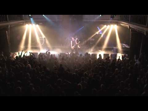 theNAME metal band - live compilation