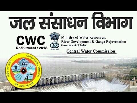 Central Water Commission Recruitment 2017 Apply For Skilled Work Assistant