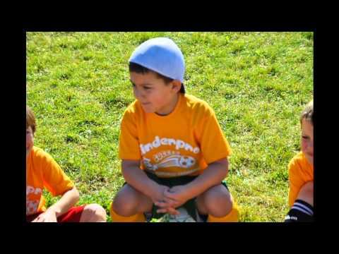 South Burlington Recreation Department- Soccer 2013- PART I