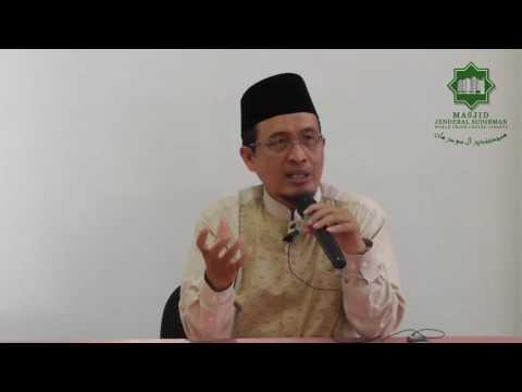 Doa-Doa Nabi Ibrahim di Qur'an Surat Ibrahim oleh Ustadz Dr. Attabik Lutfi, M.A.