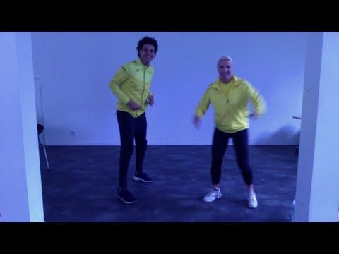 SCIANDRI - live fit training (dinsdag 3 november)