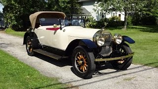 Ride The Most Expensive Car In 1920 A Locomobile Dual Cowl Phaeton - My Car Story With Lou Costabile